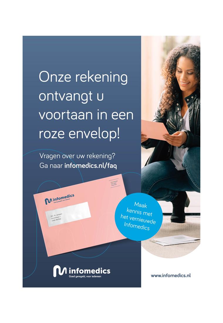 Poster Infomedics